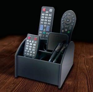 remote control caddy iwoot