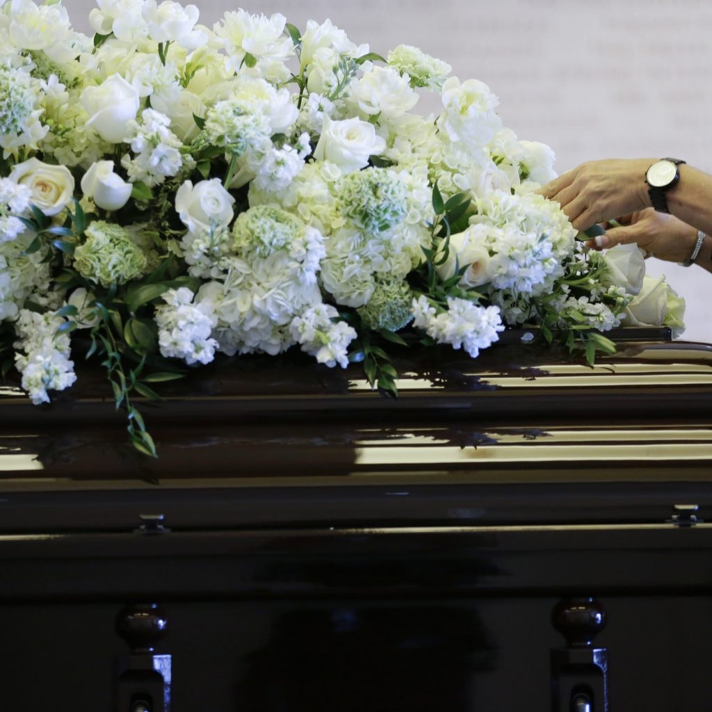 11 Infant Bodies Found In Ceiling At Former Detroit Funeral Home