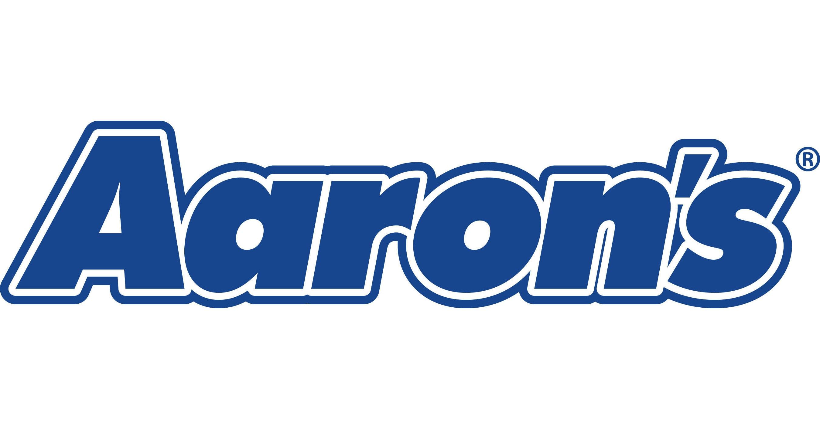Aaron S Inc Logo