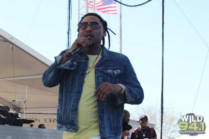 March 03, 2018 | Coachman Park, Clearwater FL PHOTOS: Gucci Mane Cardi B Cardi B Backstage Tom G Tom G Meet & Greet Lil Baby Lil Baby Meet & Greet Lil Skies Lil Skies Meet & Greet Derez De'Shon Derez De'Shon Meet & Greet Club Skye Dancers Ball Greezy Ball Greezy Meet & Greet Studio Dancers…