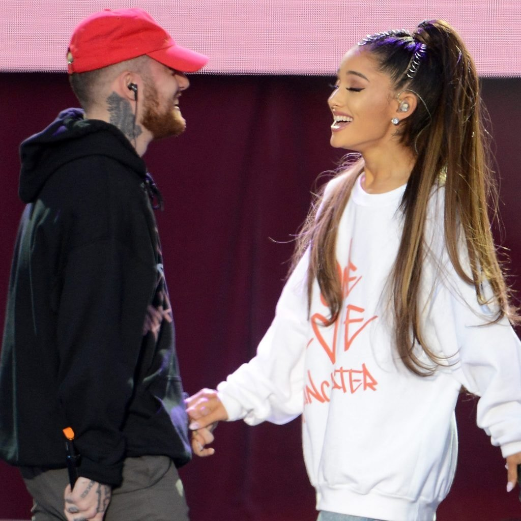 Ariana Grande Thank You Song Download: Ariana Grande & Mac Miller Call It Quits