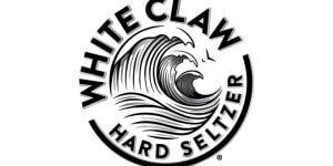 White Claw Hard Seltzer Logo