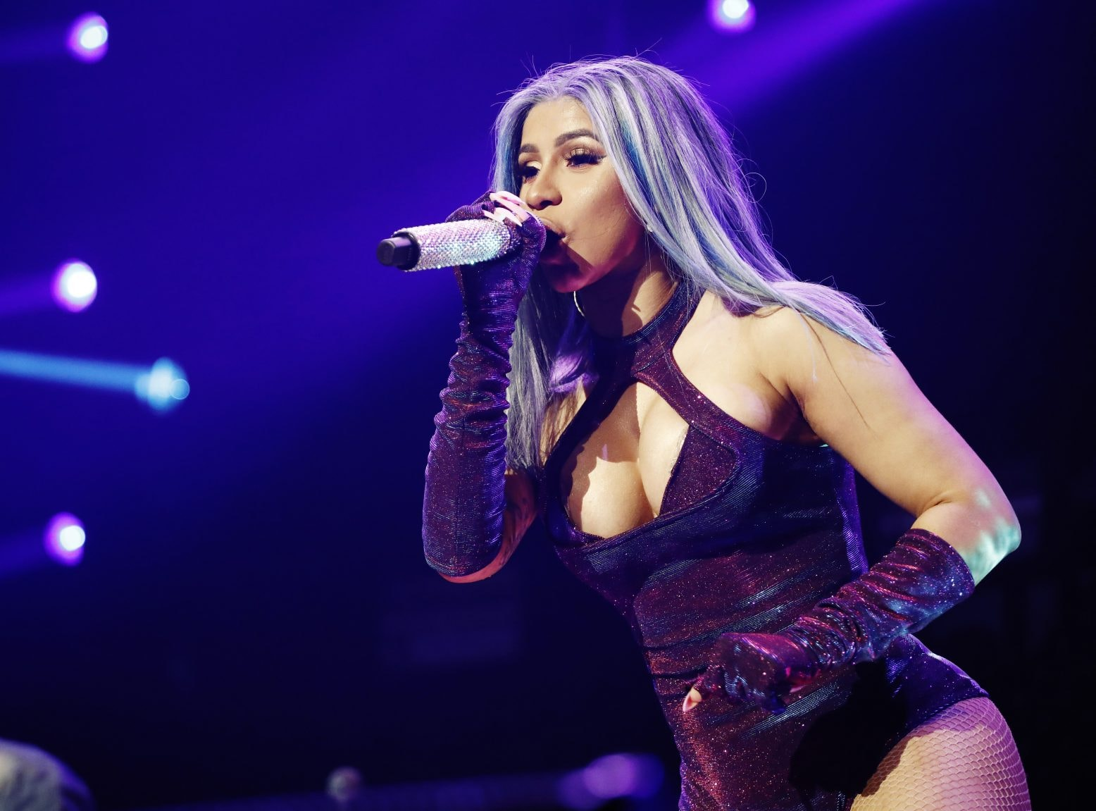 Cardi B Nude Photos and Porn - 2021 LEAKED ONLINE